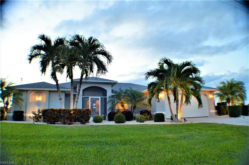 Villa Colonia Florida Cape Coral